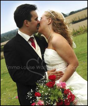 Emma-Louise Walton-Amy and Darren Wedding B