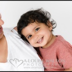 Dhaliwal Family Portrait Session