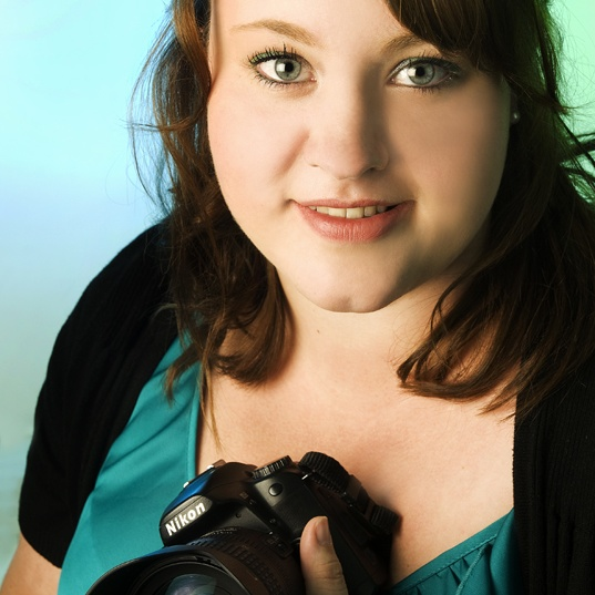 Emma-Louise Walton Photographer headshot