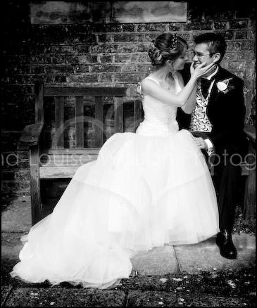 Emma-Louise Walton-Annalena and Carl Wedding B