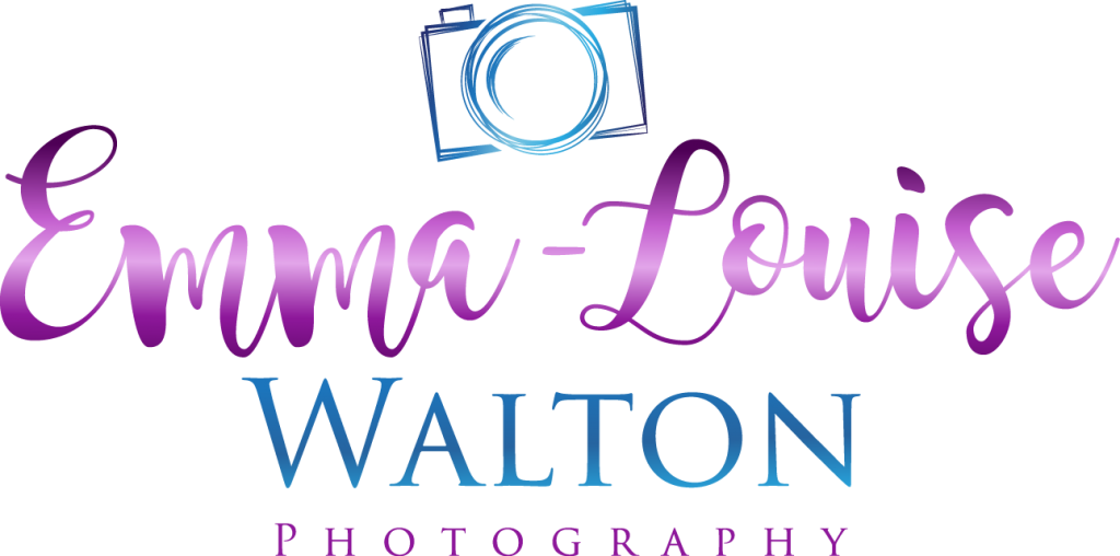 Emma-Louise Walton Photography Logo